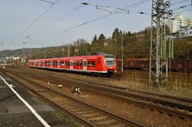 Mosbach Baden Kbs 705 Neckartalbahn Fotos 8 Bahnbilder De