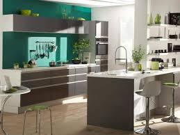 couleurs murs cuisine prepossessing idees de couleur pour le mur cuisine moderne design