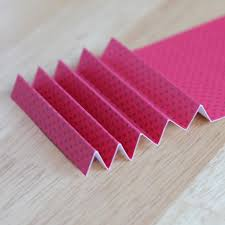 how to make paper fans how to make a paper pinwheel