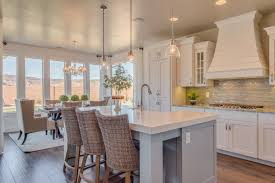 Walker Home Design Utah by Parade Home 2016 Interstate Homes