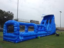 House Rental Orlando Florida by Central Florida Party Rentals Orlando Bounce Houses