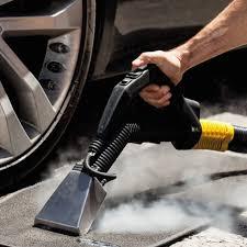 Interior Steam Clean Car Steam Cleaners For Car Detailing Dupray