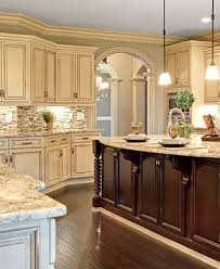 Vintage Kitchen Cabinet 25 Antique White Kitchen Cabinets Ideas That Your Mind Reverb