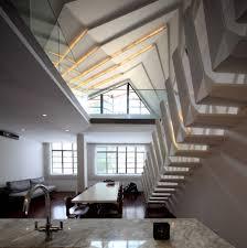 urban beautification of an apartment loft