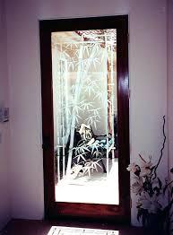 Interior Bifold Doors With Glass Inserts Interior Doors With Glass Inserts Glass Insert Wood Interior Door