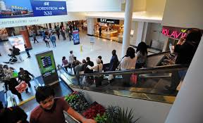 towson town center no unescorted teens allowed on friday and