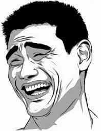 Meme Rege - all new blog karakter meme rage faces beserta uraiannya