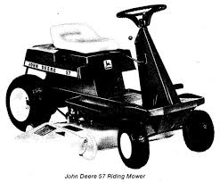 the dale maley family web site saving the john deere 57