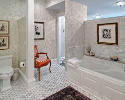 bathroom alcove ideas three wall alcove bathtub bathroom ideas photos houzz