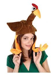 turkey hat turkey hat wholesale thanksgiving accessories