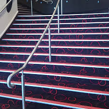 Step Edging For Laminate Flooring Stairs Awesome Stair Nosing Carpet Stair Nosing Metal Stair