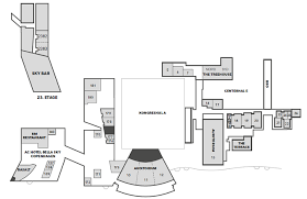 and floor plans meeting facilities