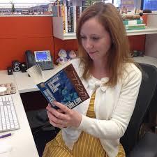 Stranger In The House by Bookspotting Cassie Is Reading Stranger In A Strange Land