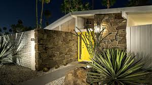 Midcentury Modern La Architectural Spotlight Midcentury Modern With Its Clean Lines