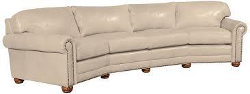 Omnia Leather Chairs Amazon Com Omnia Leather Dominion 4 Seat Conversation Sofa In