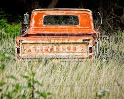 best seller old truck photo truck tailgate rustic office decor