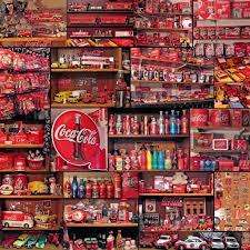Coca Cola Patio Umbrella by Coca Cola Posters Coca Cola Poster Vintage Art Wallpaper New