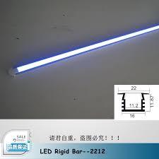 Under Cabinet Led Light Bar Under Cabinet Strip Lighting Ucel 12 In Led White Linkable Under