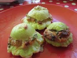 patisson cuisine recettes de pâtisson