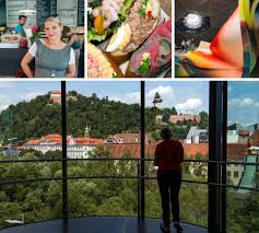 36 hours in graz austria the new york times