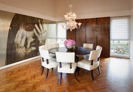 Round Dining Room Table Modern Round Dining Room Table Of Well Round Modern Dining Table