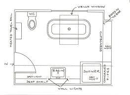 master bedroom and bath layoutschoosing a bathroom layout bathroom