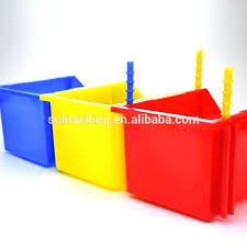 Plastic Tool Storage Containers - large stackable storage boxes with lids large stackable storage