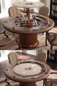 man cave table and chairs ultimate poker table napoli game room pinterest poker table