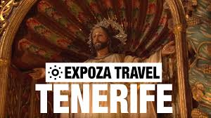 tenerife holiday guide tenerife spain vacation travel video guide youtube