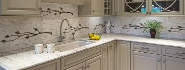 Tile Kitchen Countertop Designs Maclaren Fabrication West Chester Philadelphia Nj Kitchen