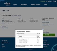 a guide to alaska airlines easybiz flightfox