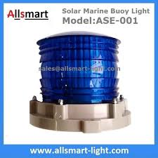 Marine Solar Lights - solar marine lights 3 5km 2 3nm visibility ase 001 solar warning