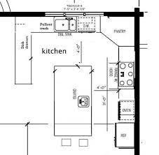kitchen floor plans free kitchen floor plan ideas free architecture office apartments
