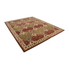 Pottery Barn Rug Pad 83 Pottery Barn Pottery Barn Patterned Rug Decor