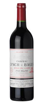 wine from château lynch bages château lynch bages pauillac 1988 chelsea wine vault