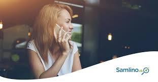 pristjek billigste mobilabonnement med fri tale samlino dk