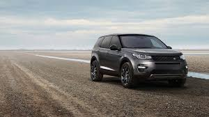 dark silver range rover features land rover discovery sport landrover kuwait