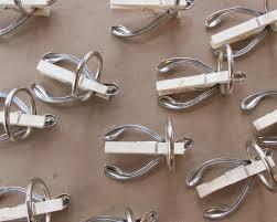 pottery barn inspired diy wishbone napkin rings bren did