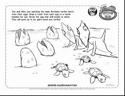 spectacular dinosaur train coloring pages dokardokarz net