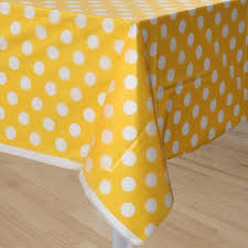 gold polka dot table cover gold polka dot table cover