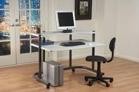 Studio Computer Desk by Studio Designs 48in Computer Workstation 18650