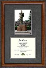 michigan state diploma frame michigan state graduation products everything