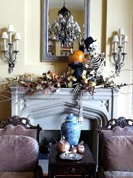 tricks for treating your home to a touch of halloween nell hills