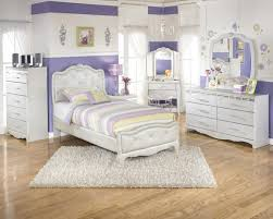 Ashley Furniture Bedroom Vanity Ashley Signature Design Zarollina Dresser U0026 Bedroom Mirror In