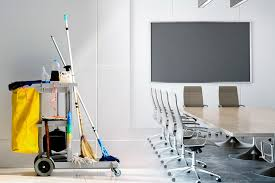 cleaners promoted from broom cupboard to boardroom executive