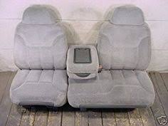 Toyota 60 40 Bench Seat I U0027ve Got The New Bench Seat Sitting In The Truck And Love The Feel