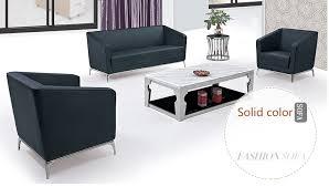 canap bureau liansheng meubles moderne bureau salon canapé bureau canapé en cuir
