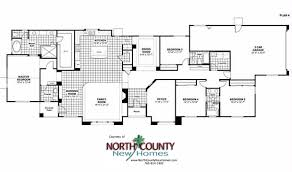 hayden ranch vista floor plans north county new homes