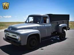 86 Ford F350 Dump Truck - 1953 ford f350 for sale classiccars com cc 1010560