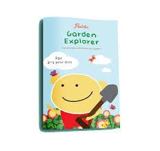 garden explorer printable worksheets for toddlers free download